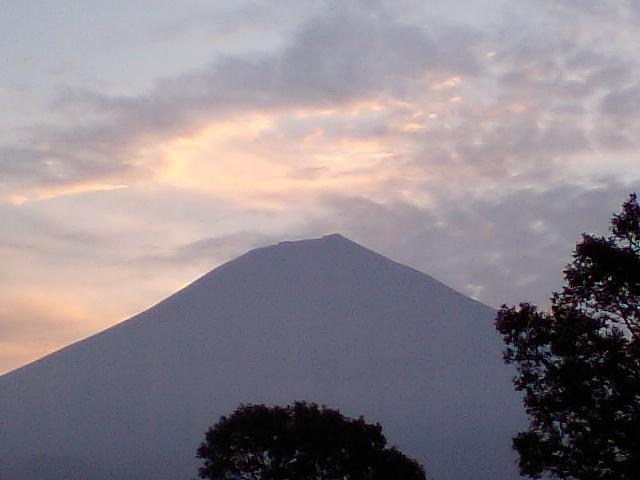 Mt.Fuji eco CYCLING