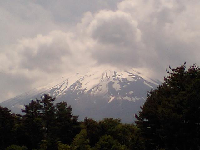 Mt.富士ヒルクライム速報